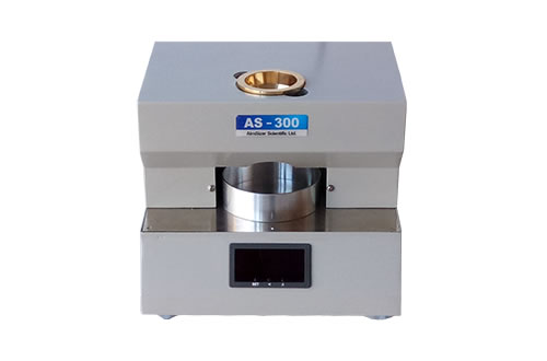 Labulk-0303 Hall Flow Meter (Version ASTM B213)