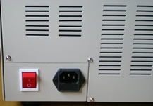 tapped-density-testers-images-and-pictures/tap-density-tester-switch-power-plug.JPG